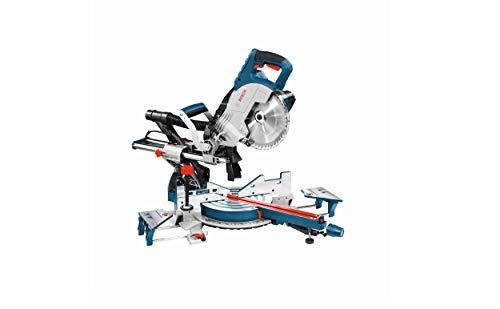Bosch Professional Paneelsäge GCM 8 SJL (1600 Watt, Sägeblatt-Ø: 216 mm, im Karton)
