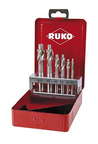 RUKO 102451 Flachsenkersatz