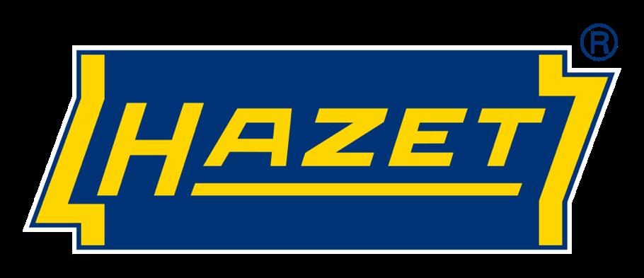 Hazet Werkstattwagen Logo