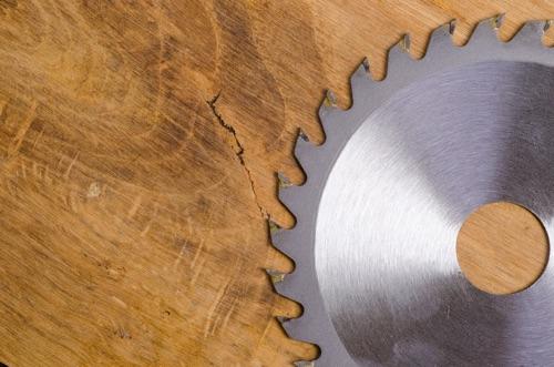 Sägeblatt für Tischkreissägen
